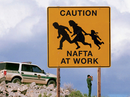 the effects of the ratified nafta on relations with mexico and canada The north american free trade agreement, which eliminated most tariffs on trade between mexico, canada and the united states, went into effect on jan 1, 1994 nafta's purpose is to encourage .