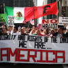 immigrants protest deportation