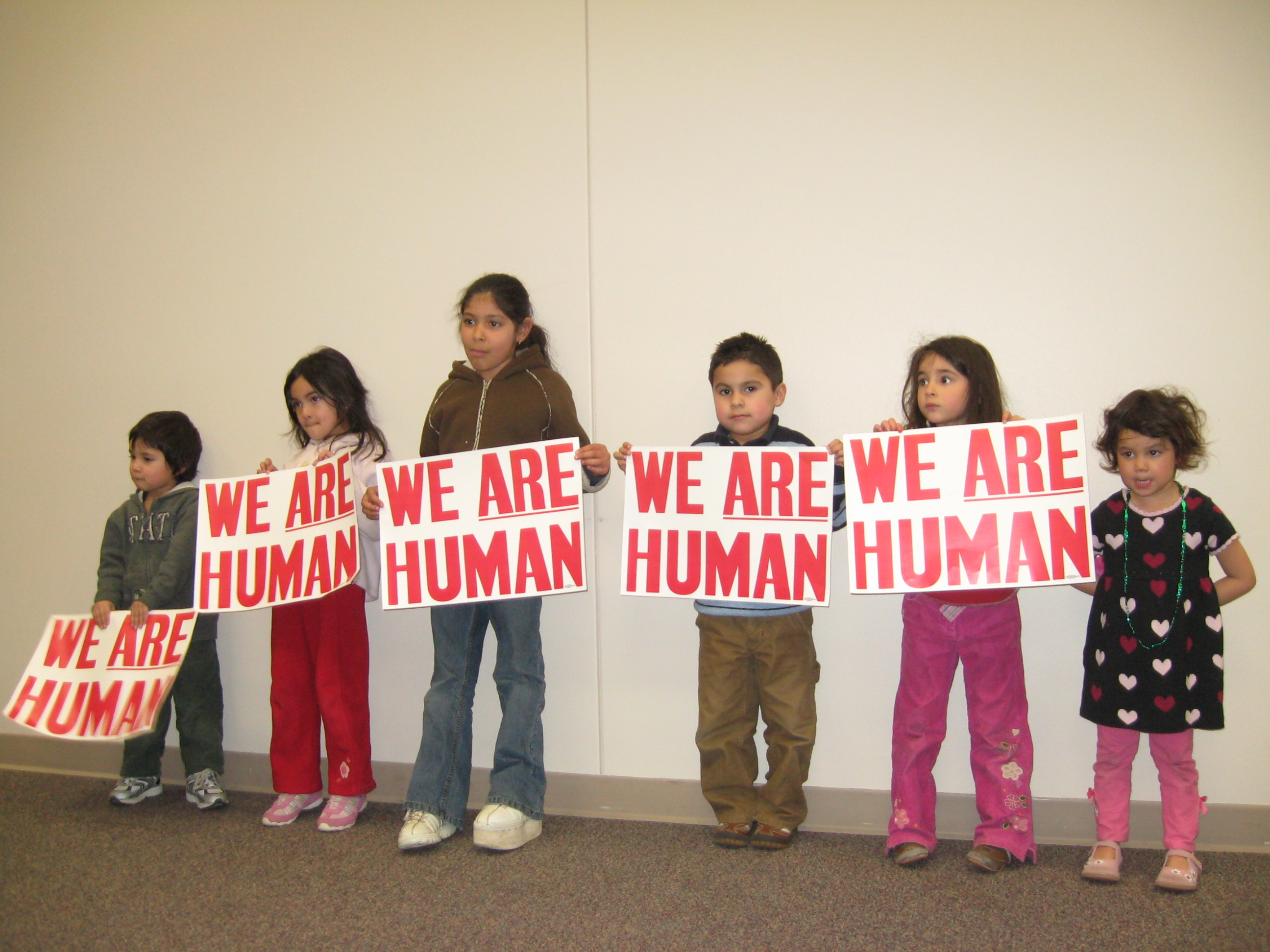 Why We Need To Stand Up For Unaccompanied Immigrant
