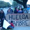 families of immigrant hunger strikers