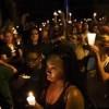 Vigil for Orlando victims in St. Louis, Missouri
