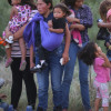 refugees at mexican border