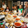 Tamale-making as a unifying activity