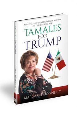 Tamales for Trump